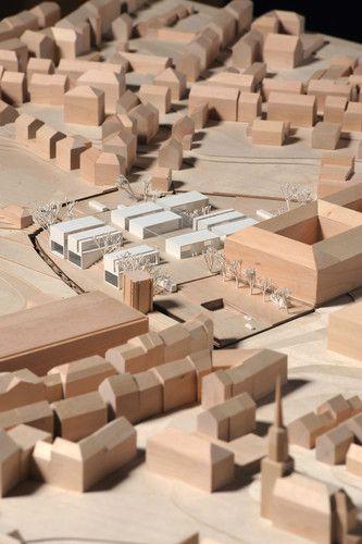Anunciados os Premiados para o Novo Museu da Bauhaus Museum em Weimar