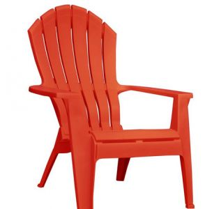 Lowe's: Resin Adirondack Chairs as low as $14.40