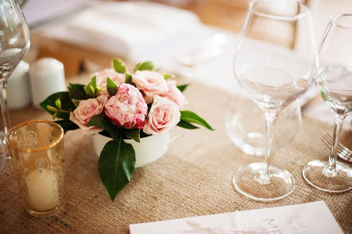 roses et pivoines / roses and peonies