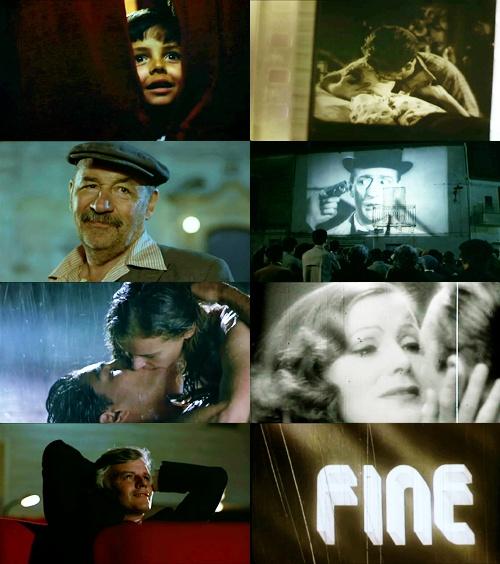 Nuovo Cinema Paradiso(1988)