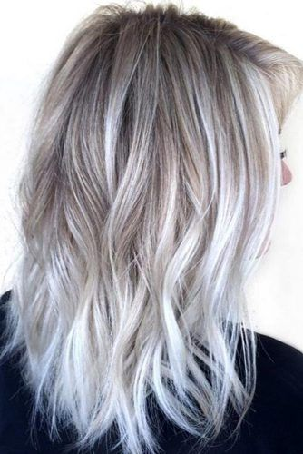 15 Stylish Hairstyles for Medium Hair I LoveHairStyles