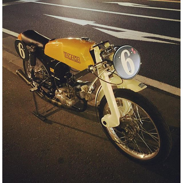 masaki_mihayashi's photo. Motorcycle ...