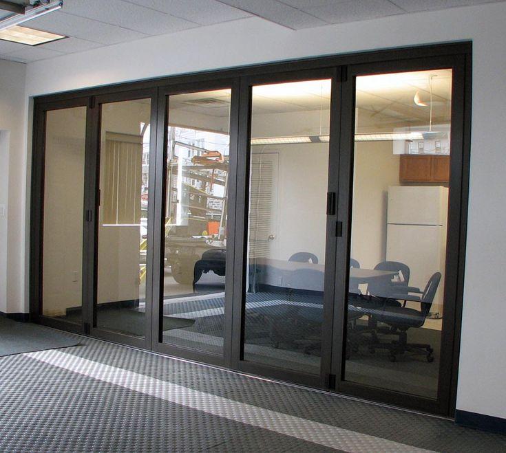 Commercial Room Dividers Sliding