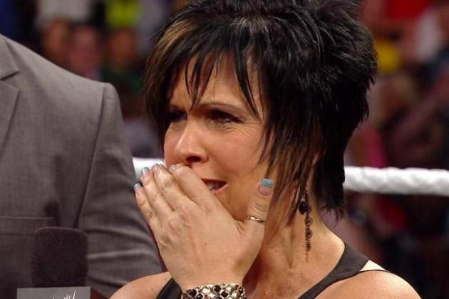 WWE News: Vickie Guerrero Out, New Raw GM Appointed | Bleacher Report