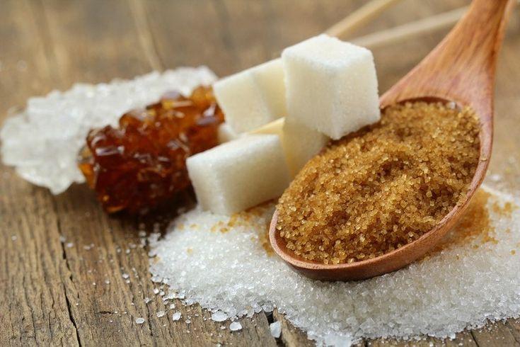 5 эффектов, которые Вы заметите перестав есть сахар