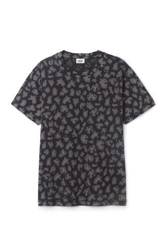 Leonel T-shirt in Black