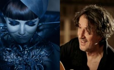 "Melodia zilei: Anca Pop si Goran Bregovic ""Jealous Monster"""