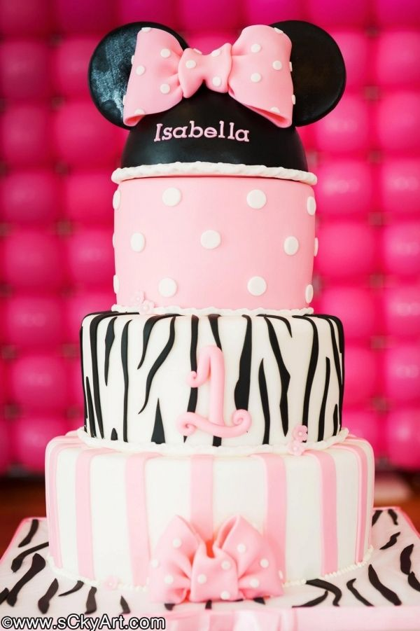 213 best Mickey Minnie Mouse Party Ideas images on Pinterest