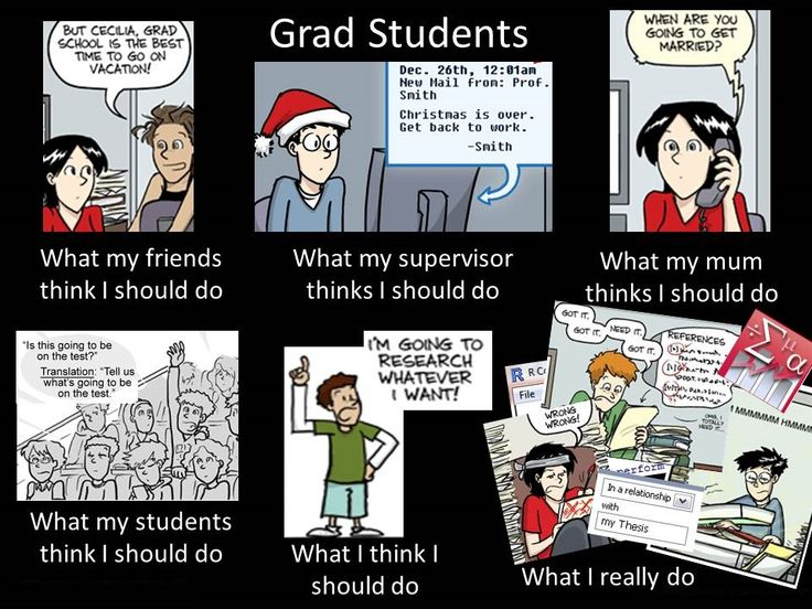 problem for graduate students A few words on research for graduate students for graduate students who wish to explore the world of mathematics, here are a few things that you probably would like.