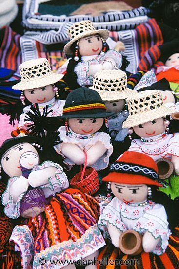 People+From+Ecuador | ... .jpg dolls, ecuador, equator, images, latin america, people, vertical