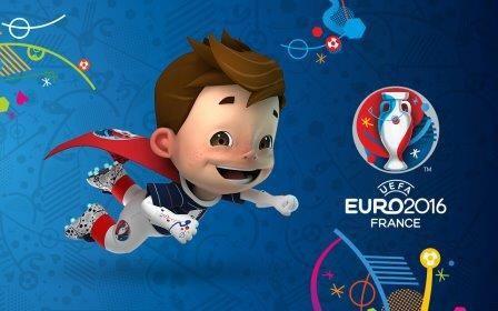 La Euro 2016 tendrá un impacto económico de 2.800 millones
