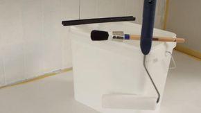 hoe tegels schilderen