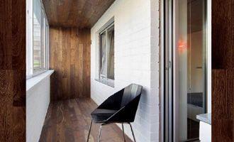 Остекление балконов и лоджий — Фабрика Окон