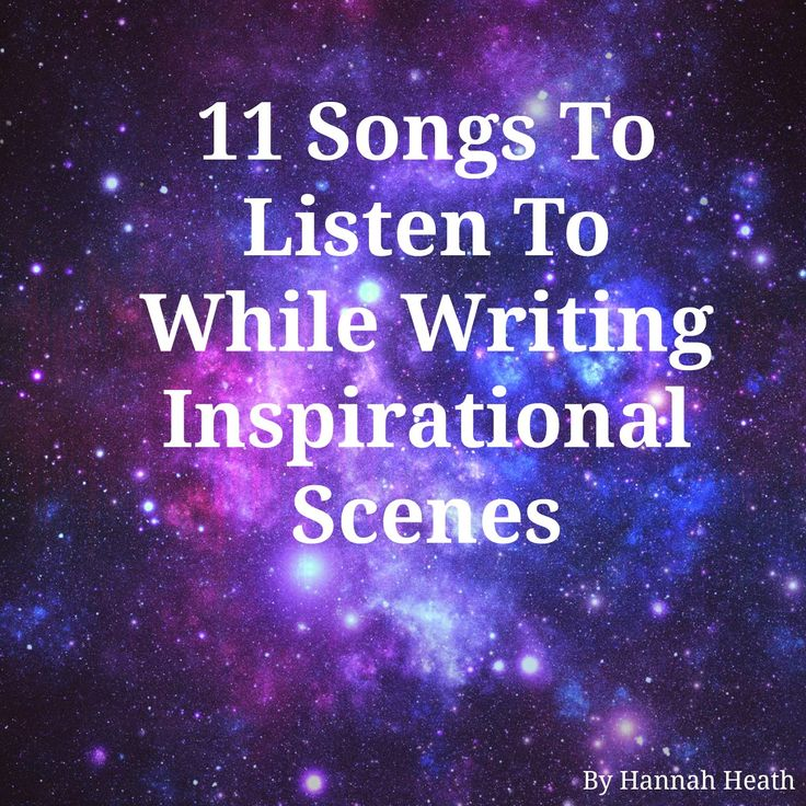 "good songs to listen to while writing an essay Writing songs doesn't have to  landr blog landr is an instant  the best way to write a song is to listen to how the greats did it ""good songs take on."