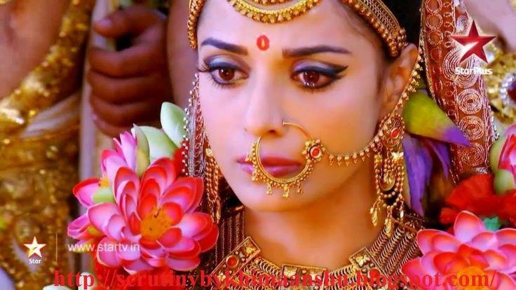 Scrutiny: Pooja Sharma (Draupadi of Mahabharata) picture gallery!!..