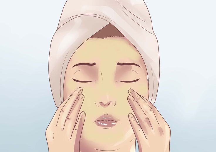 How to Get Rid of Brown Spots Using Home Remedies -- via wikiHow.com