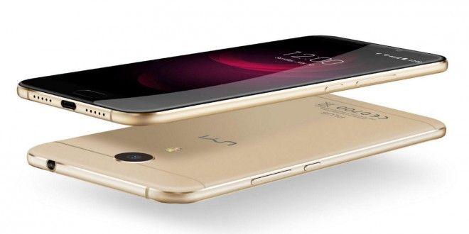 Telefon UMI Plus