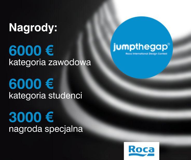 Do wygrania 2 x 6000€ (kategoria zawodowa i studenci) oraz 3000€ - nagroda specjalna.