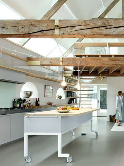 Fabulous Barn Conversion