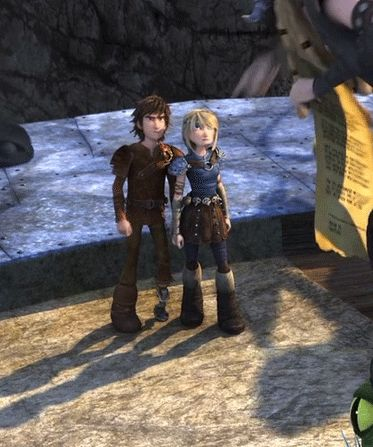 how to train your dragon fanfiction hiccup kidnapped by virgo