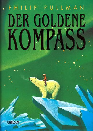 Philip Pullmann: Der Goldene Kompass