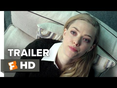Fathers and Daughters Official Trailer #1 (2015) - Amanda Seyfried, Russell Crowe Movie HD - YouTube