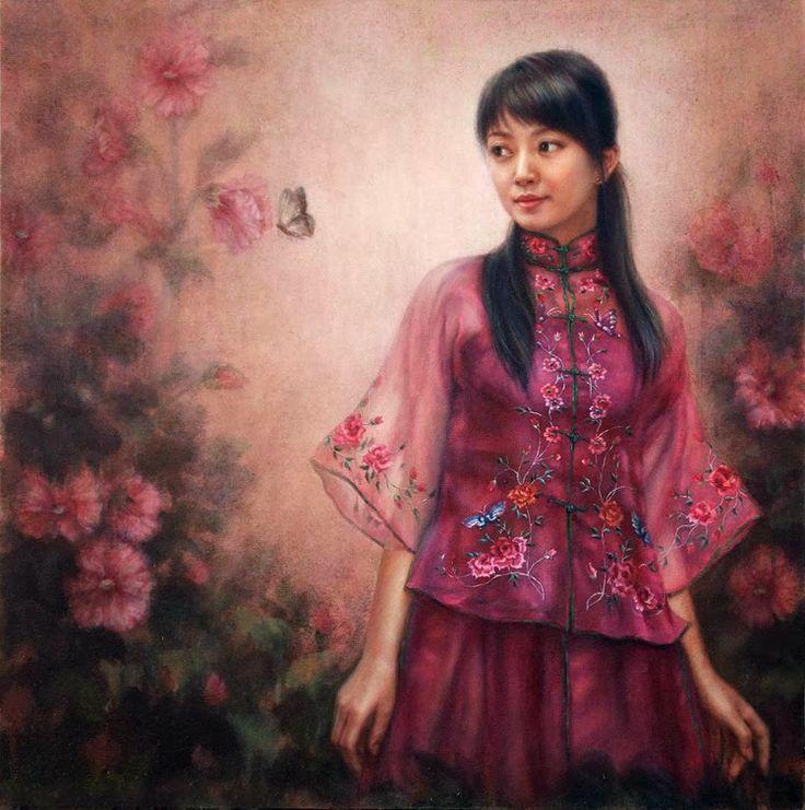 Xu Xiaoxi -Xu Fang
