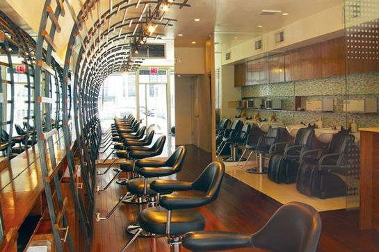 Sei-Tomoko. The Best Cheap Haircuts In NYC #refinery29