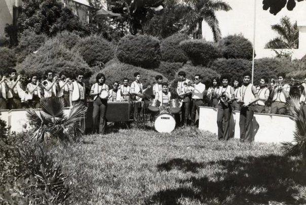 Orquesta Don Boscp