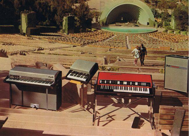 Fender rhodes electric piano piano bass contempo organ for Classic house organ bass