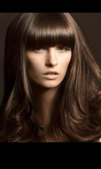 Medium Brown Hair Brown Hair Color Shades Brown Hair