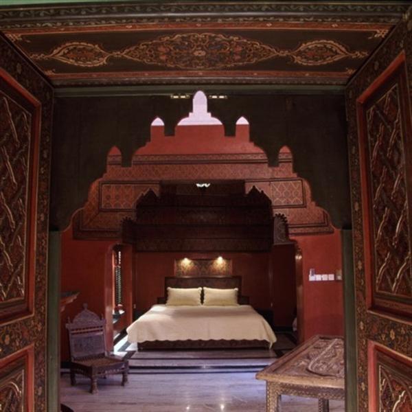 Moroccan Decor | Moroccan Bedroom Decorating Ideas | House Design | House  Decor .