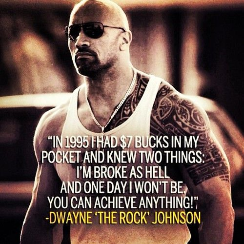 Hungry4fitness : WANT TO BUILD A BODY LIKE DWAYNE THE ROCK JOHNSON   WHERE  TO START?