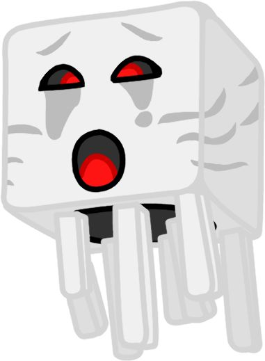 54 best images about Ghast on Pinterest | Wallpapers ... Rainbow Loom Minecraft Ghast