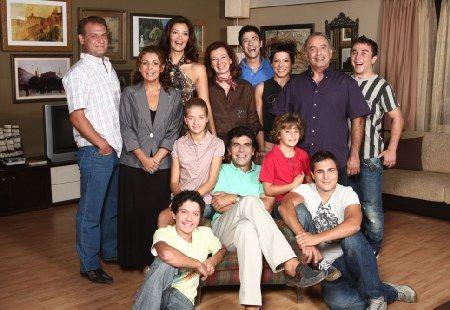 Μεικτή οικογένεια