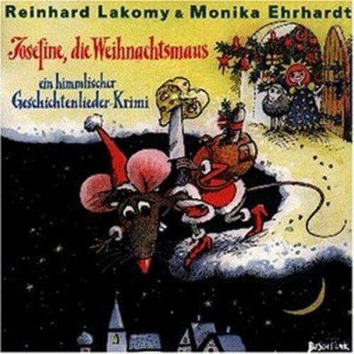 Josefine, Die Weihnachtsmaus [CD]