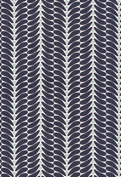 Petal Pusher, Studio Bon Textiles