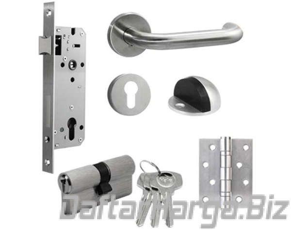 Daftar Harga Handle Pintu dan Kunci Pintu Terbaru Agustus ...