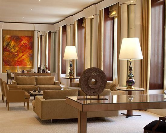 Showy Hospitality Ideas | luxury | pretension | comfortable | modern | design | lobby