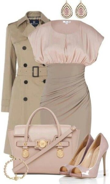 pastel and earthy