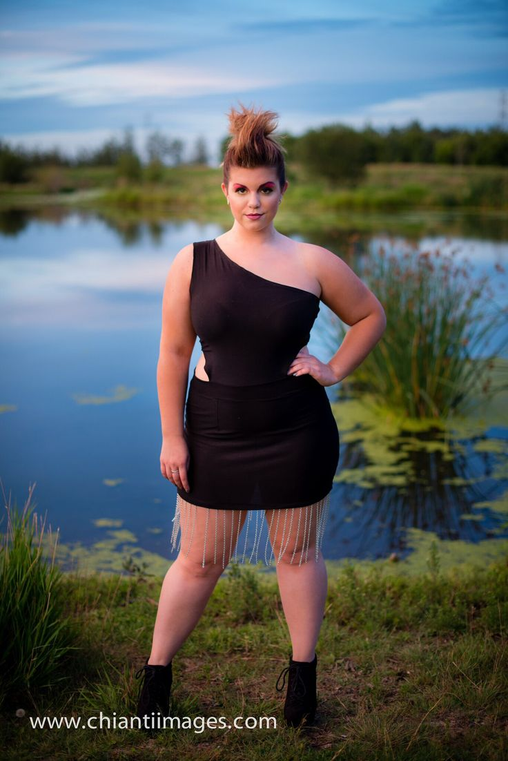 Custom made spring summer 2016 collection for curvy and plus size girls