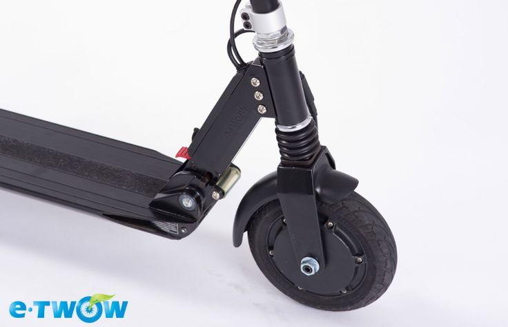 500 Вт/450 Вт/350 Вт двигателя оригинальный электронной twow s2/etwow электрический скутер