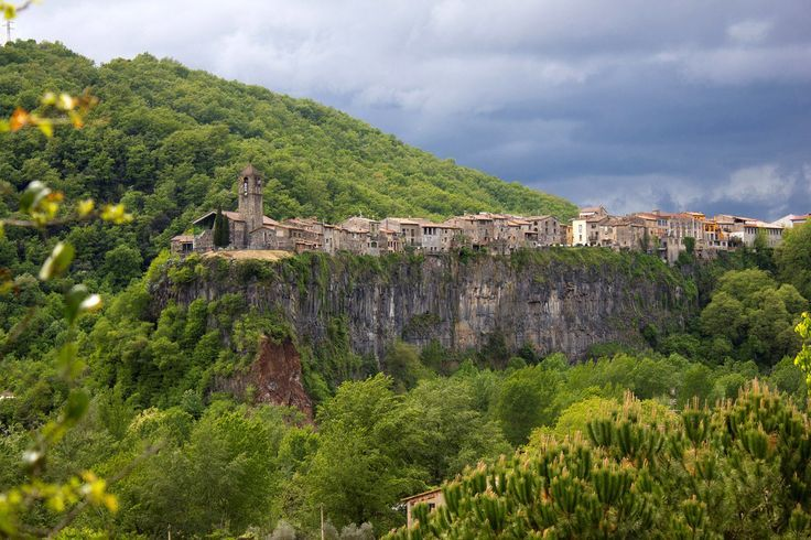 9 Real Life Fairytale Villages in Europe