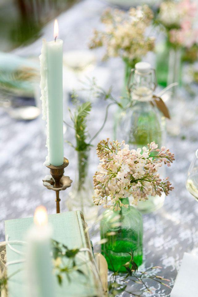 #kaarsen #bohemian #boho #chic #bruiloft #trouwen #huwelijk #trouwdag #inspiratie #wedding #inspiration | Photography: Mon et Mine | ThePerfectWedding.nl