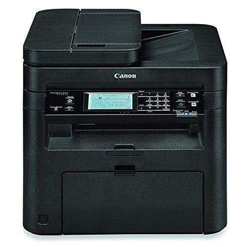 monochrome laser printer scanner