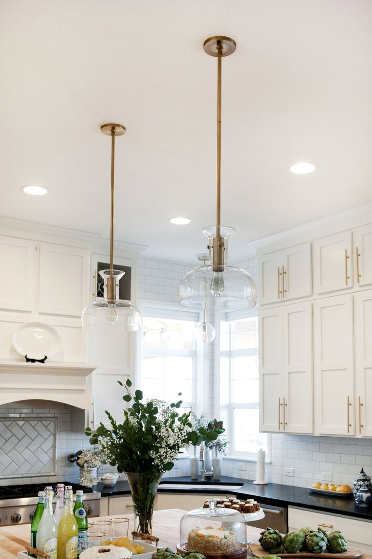 One Room Challenge Fall 2016 sources & details   Suburban Bees   Hudson Valley Lighting Coffey pendants