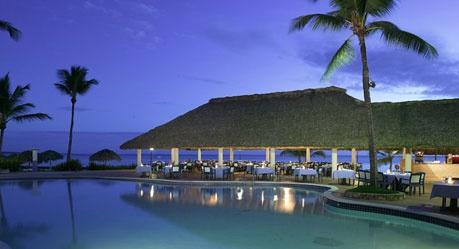 Dominican Republic, Wyndham Dominicus Beach Resort