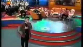Ahmet Şafak İbo Showda Yalnız Kurt - YouTube