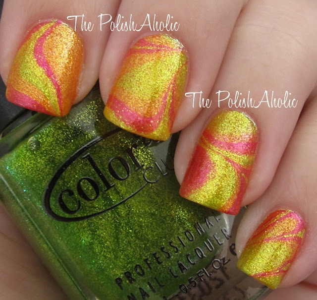 Watermarble with CC Take Wing - Yes I need this set too