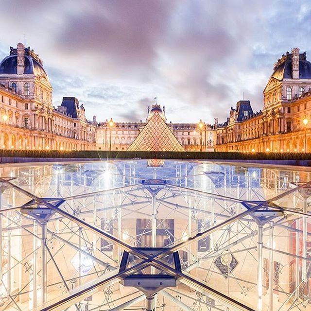 MUSEE DU LOUVRE, PARIS.  Pinterest: @paytonlabadie